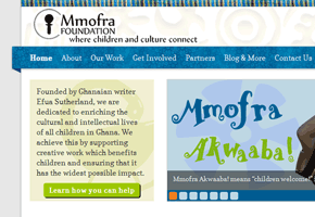 Thumbnail of MmofraGhana.org