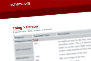 Schema.org Person Documentation