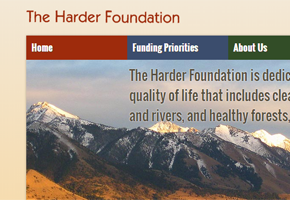 Harder Foundation