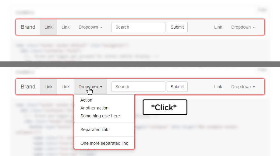 What are We To Do About Hover Drop Down Menus?   Blog   MRW