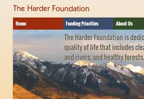 Harder Foundation